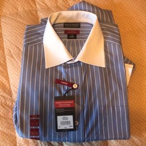 Men's New Denver Hayes dress shirt